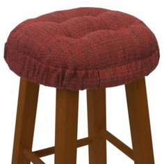 Memory Foam Bar Stool Cover Bedbathandbeyond Com Home