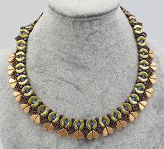 Schéma collier et bracelet Koh Lanta