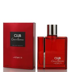 Johan B ClubGENTLEMEN EDT 100ML Spray Men ** Be sure to check out this awesome product.