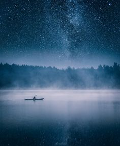 The Paddler by Lauri Lohi - Photo 135151165 - 500px