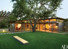 A Hillside Home in Austin, Texas, Becomes a Coveted Retreat Photos   Architectural Digest