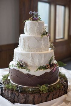 Wedding Reception Entrance - - Wedding Gifts For Parents - Fall Wedding, Our Wedding, Dream Wedding, Winter Wedding Cakes, Wedding Games, Nature Wedding Cakes, 2 Tier Wedding Cakes, Christmas Wedding Cakes, Winter Cakes
