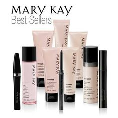 Mary Kay Best Sellers. As a Mary Kay beauty consultant I can help you, please let me know what you would like or need. www.marykay.com/eadelman