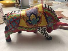 Bird Sculpture, Sculptures, Cow Parade, Big Project, Farm Animals, Metal, Folk Art, Dinosaur Stuffed Animal, Country