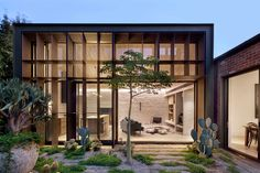 Baffle House by Clare Cousins Architects | http://www.yellowtrace.com.au/baffle-house-clare-cousins-architects/