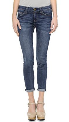 CurrentElliott Womens The Stiletto Jeans Townie 27 * Check out this great product.(This is an Amazon affiliate link and I receive a commission for the sales)