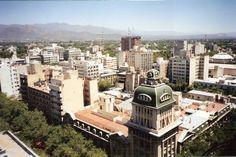 Mendoza, Argentina.