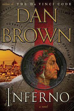 Inferno av Dan Brown