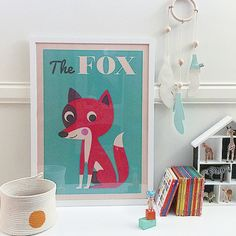 The Fox | Alfie Wild