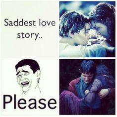 Merlin and Freya broke my heart in one episode!