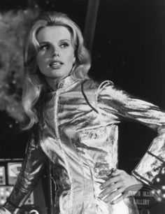 Marta Kristen as Judy Robinson from Lost in Space, Space Tv Series, Space Tv Shows, Sci Fi Tv Series, Tv Series To Watch, Classic Actresses, Actors & Actresses, Marta Kristen, Science Fiction, 2001 A Space Odyssey