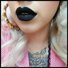 @limecrimemakeup Black Velvet  | Use Instagram online! Websta is the Best Instagram Web Viewer!