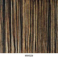 Water printing film wood pattern MW029