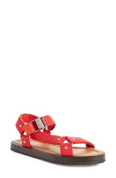 ACNE Studios 'Ester' Sandal (Women) available at #Nordstrom