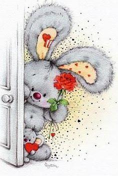Иллюстратор Марина Федотова