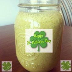 Lucky Smoothie by Joyous Health