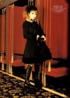 Mana - Moi Meme Moitie - EGL - Gothic Lolita Outfit