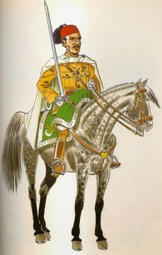 Grupo de Regulares de Ceuta Nº 3 1923 Teniente del Tabor de Caballería. Madrid Military Uniforms, Human Emotions, Battle, Spanish, Empire, Army, History, Morocco, Aircraft