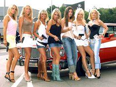 guns america photos | God bless American Women ! | Guns Lot