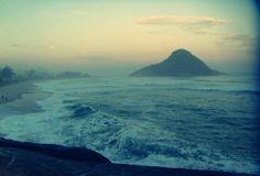 Praia da Macumba - RIO
