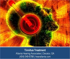 http://www.hearatlanta.com – People with tinnitus in Decatur, GA live in a world where there is no silence just a constant barrage of noise coming from nowhere.  There are therapies and treatments available to reduce the ringing and its interference with your life. Contact the experts at Atlanta Hearing Associates for an initial assessment.