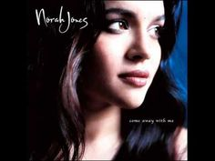 Just this whole playlist...but Norah Jones in particular. That album is sooo amazing!