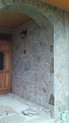 Moja práca (Bulgary stone) Slovakia