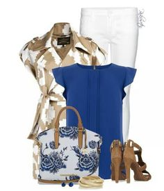 Spring Fashion 2014 ..