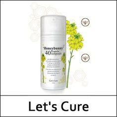 [Lets Cure]  Honeybunny 40 Propolis Ampoule 100ml / 33,000 won