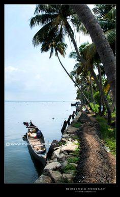 Kuttanadu, Alappuzha, Kerala