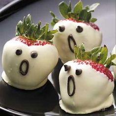 Top Ten Halloween Snacks - Dump A Day