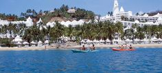THE BACKPACKING : MANZANILLO BEST MEXICAN PACIFIC PLACE