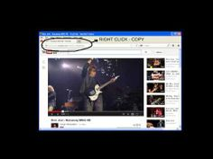 This videos show you how to download youtube videos easily