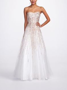 1000 Images About Gowns On Pinterest Tulle Ball Gown Ball Gown Wedding And Princess Style