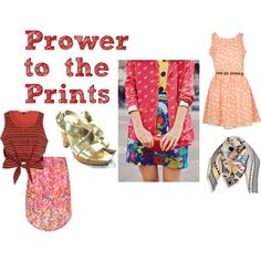 Power to the Prints #showoftheweek