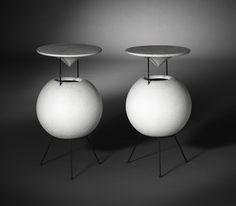 Artcurial auction (Paris - 15 May 2012) : Elipson 109 (3500 - 4500 €)