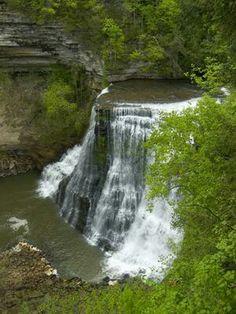 Somerset KY Cumberland falls