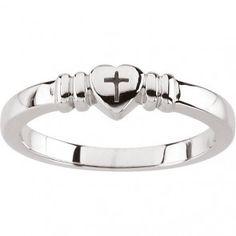 http://www.jewelrylocker.com/religious-jewelry.html