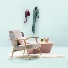 Lasai - Lounge Chair - ALKI - Do Shop