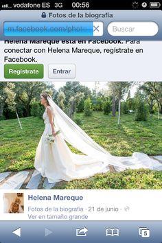 Helena mareque