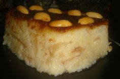 Bread Pudding Recipe from BonGong   Goan Food
