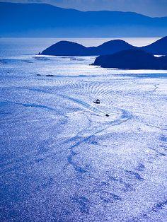 Set Island Sea #japan #okayama