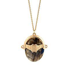 Erin Wasson pendant