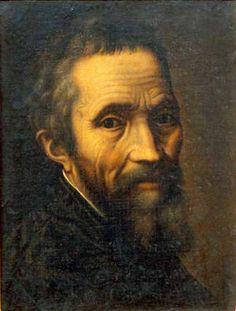 Master Artist Michelangelo
