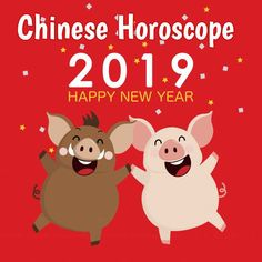 33 Best Year of the Pig 2019 - Chinese Horoscope images | Chinese
