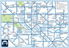 Submission - Official Map: Central London Night Bus RoutesSubmitted by ruddlesrocket, who says:  What do you think of this? I think it's probably the worst map that TfL produce, having neither the benefits of geographically accurate maps (it's difficult to know what streets the buses run along), and diagrammatic maps, in that it's almost impossible to trace the route taken by one bus.Transit Mapssays:I totally agree with this assessment!I'll never understand why some night service maps…
