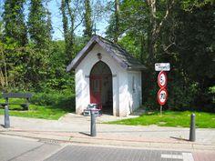 Kapel van de Steenberg, Sint-Lambrechts-Herk, Hasselt