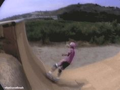 Tony Hawk in The Search For Animal Chin (1987)