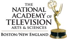 """Lucy Burdge '10 recently won an Emmy for her work at the Connecticut Public Broadcasting Media Lab, where she interned last summer. Lucy, a junior at Wellesley College, was the interviewer, editor and producer of a piece about a couple married at Highclere Castle before it was the setting for """"Downton Abbey."""""""