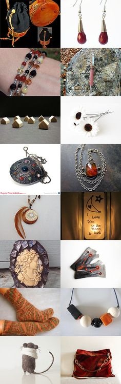 Weekend Gift Guide by Dan and Zee at HomeRefinery on Etsy--Pinned with TreasuryPin.com
